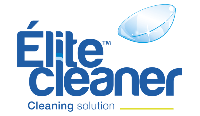 elite cleaner soluzione detergente solution all type contact lenses